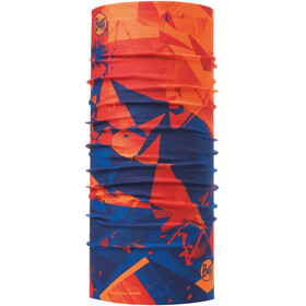 Buff Original Neckwear orange/blue